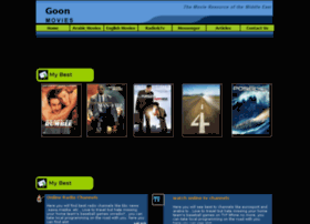 goon.awardspace.com