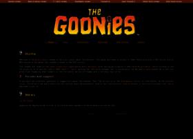 goonies.jorito.net