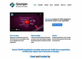 goonjan.com