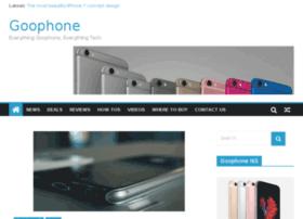 goophoneblog.com