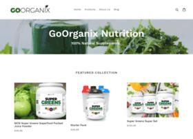 goorganix.com