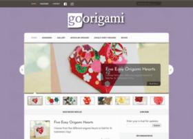 goorigami.com