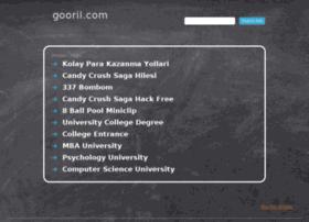 gooril.com