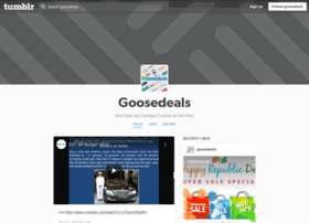 goosedeals.tumblr.com