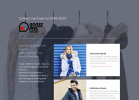 goosefeel.com