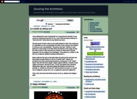 goosetheantithesis.blogspot.com