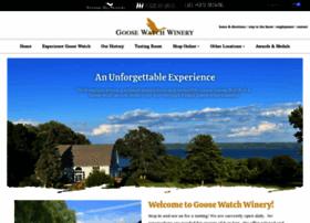 goosewatch.com