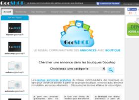gooshop.fr