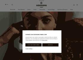 goossens-paris.com
