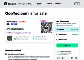 gootec.com