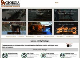 gooutdoorsgeorgia.com