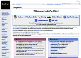 gopal-navigator.de