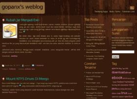 gopanx.wordpress.com