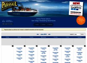 goparasailing.starboardsuite.com