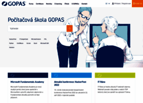 gopas.cz