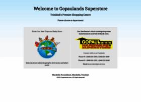gopaulands.com