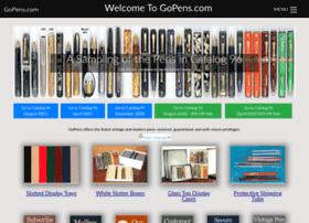 gopens.com
