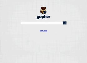 gopher.com