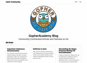 gopheracademy.com