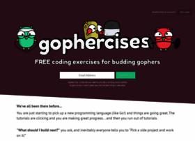 gophercises.com