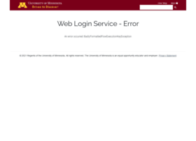 gophergold.umn.edu