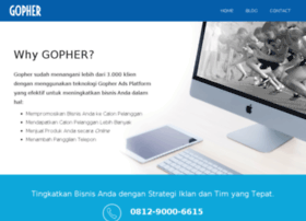 gopherindonesia.com