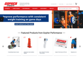 gopherperformance.com