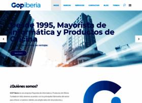 gopiberia.com