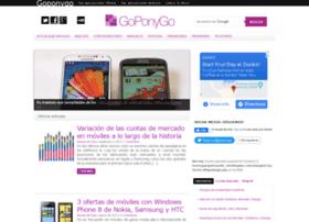 goponygo.com