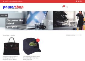 gopowershop.com