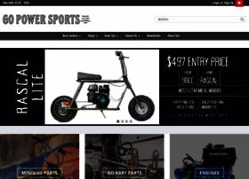 gopowersports.com
