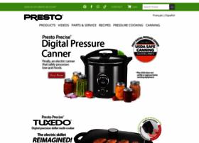 gopresto.com