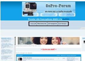 gopro-forum.com