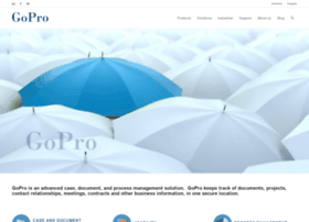 gopro.net