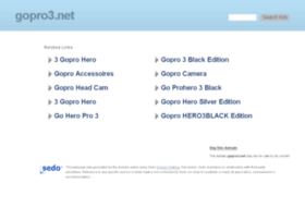 gopro3.net