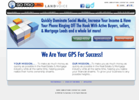 goprosystems.com