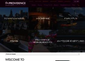 goprovidence.com