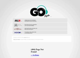 goradio.com