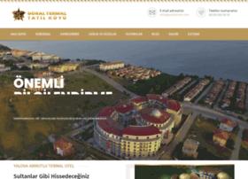 goraltermal.com
