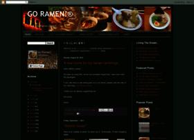 goramen.com