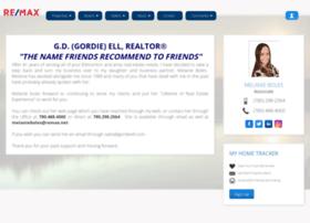 gordieell.com