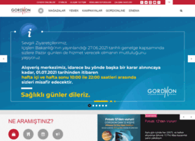 gordion-avm.com