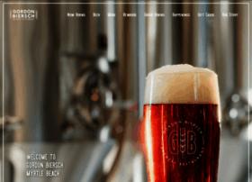 gordonbiersch.com