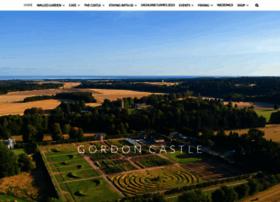 gordoncastle.co.uk