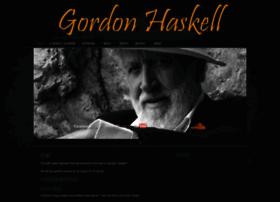 gordonhaskell.com
