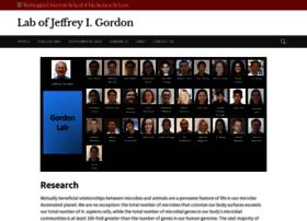 gordonlab.wustl.edu