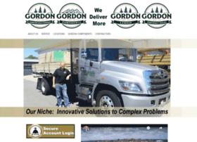 gordonlumber.com