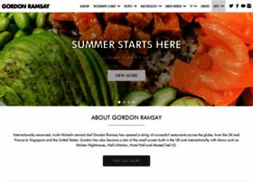 gordonramsay.com