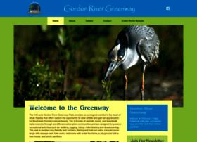 gordonrivergreenway.org