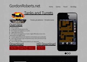 gordonroberts.net